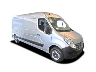 MASTER LWB DIESEL RWD/LML45TWdCi 150 Medium Roof Van Quickshift6