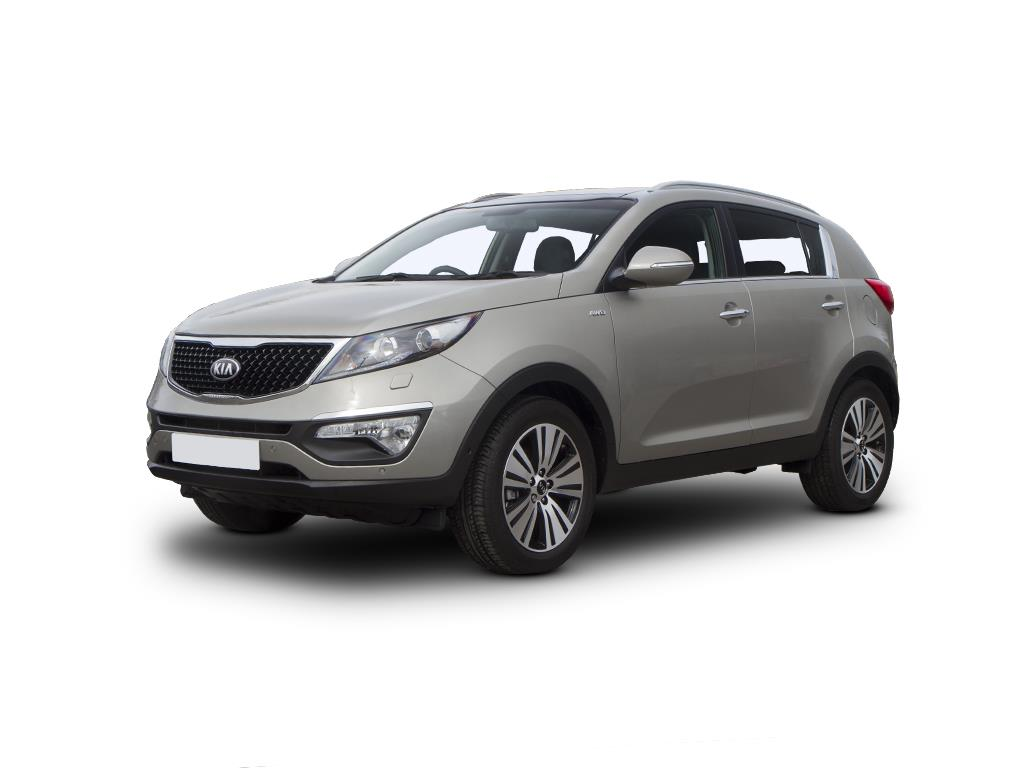 kia sportage diesel estate 2 0 crdi kx 2 5dr contract hire. Black Bedroom Furniture Sets. Home Design Ideas