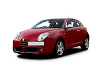 Alfa Romeo - MITO - 1.6 JTDM-2 Distinctive 3dr [Start Stop]